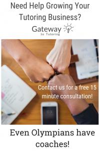gateway to tutoring start tutoring tomorrow